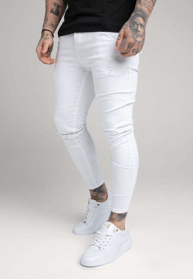 Skinny Teens Enge Jeans