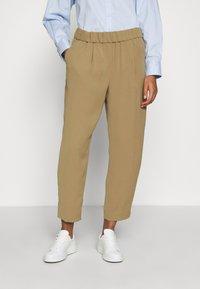 Banana Republic - Trousers - beige - 0