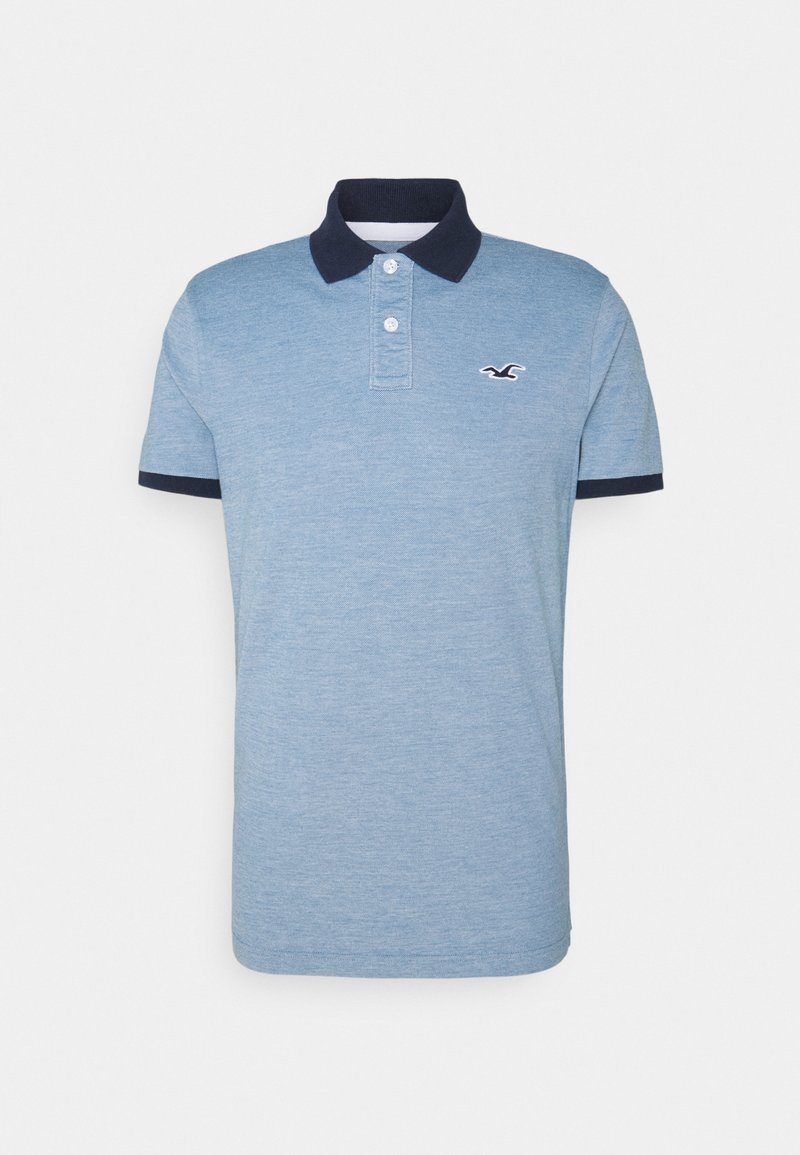 Hollister Co. - Polo - blue