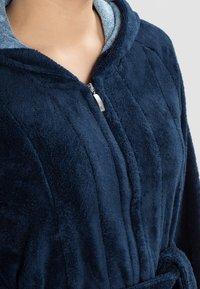 Vossen - PALERMO - Dressing gown - winternight - 4