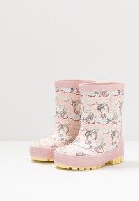 Pax - UNICORN - Wellies - pink/multicolor - 2