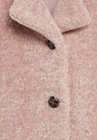 Mango - ARISON - Wintermantel - pink - 2