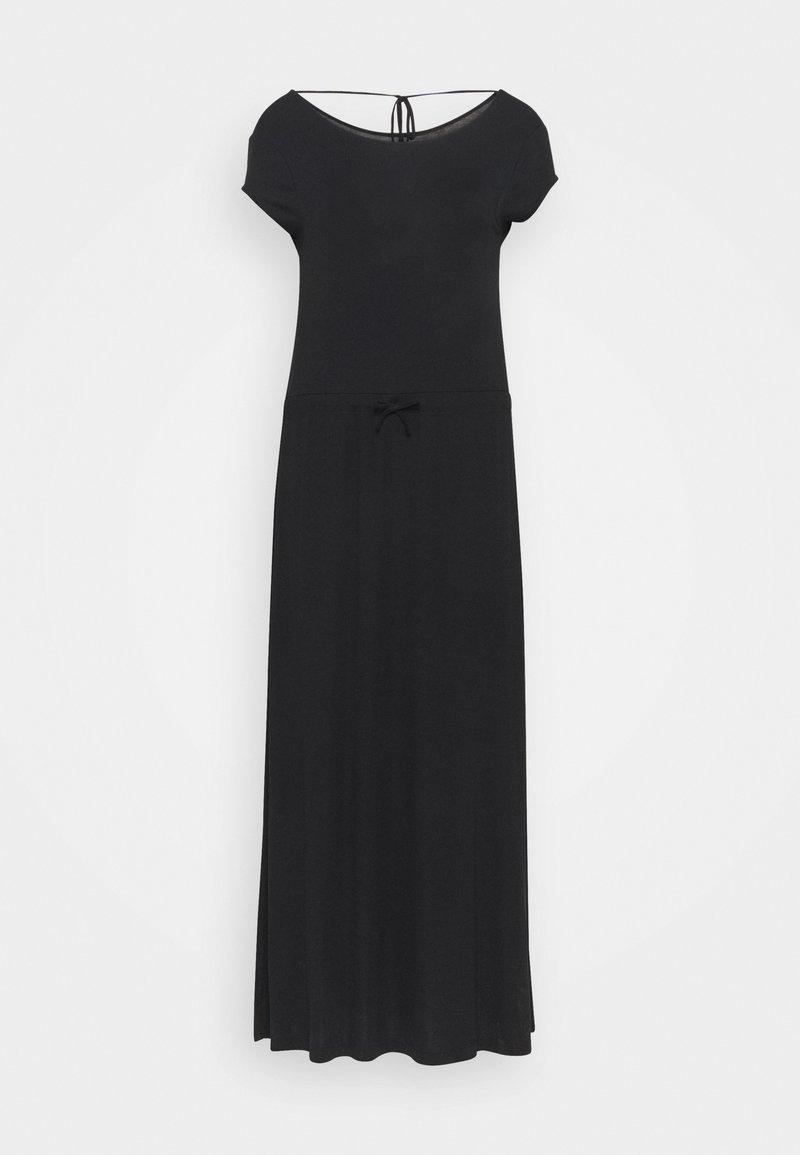 Anna Field Tall - Maxi dress - black