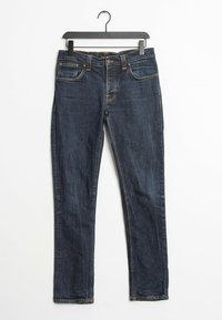 Nudie Jeans - Straight leg jeans - blue - 0