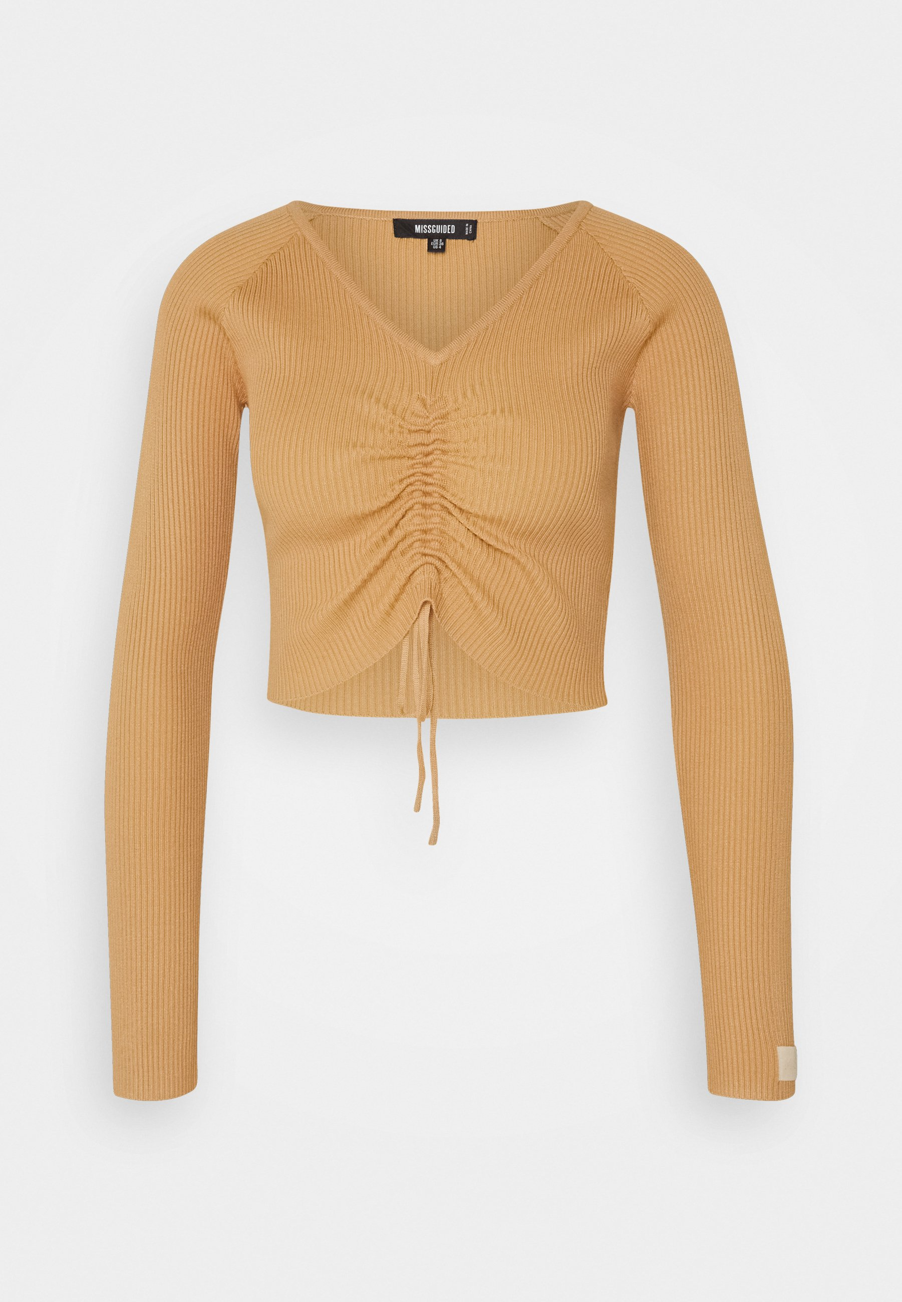Mujer LOUNGE ROUCH FRONT - Jersey de punto