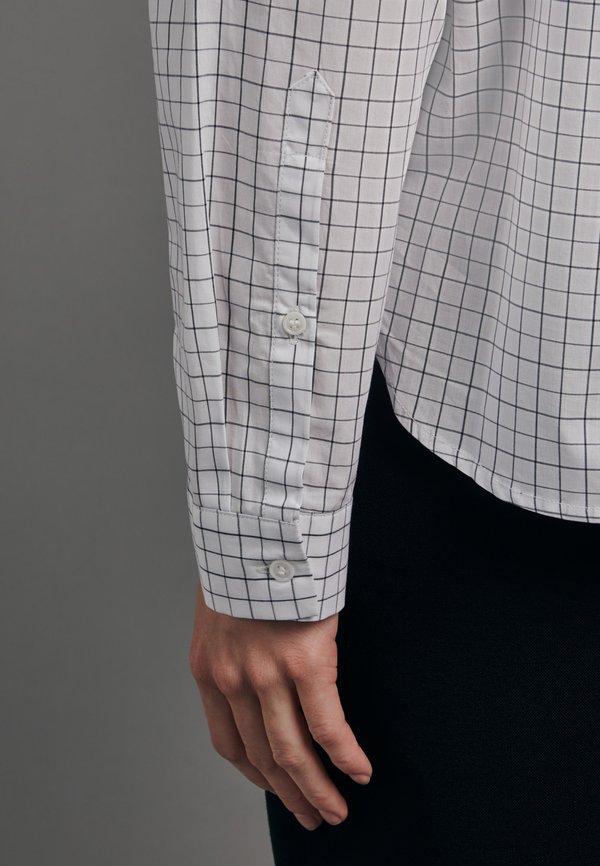 Seidensticker Koszula - weiss/biały HHQR