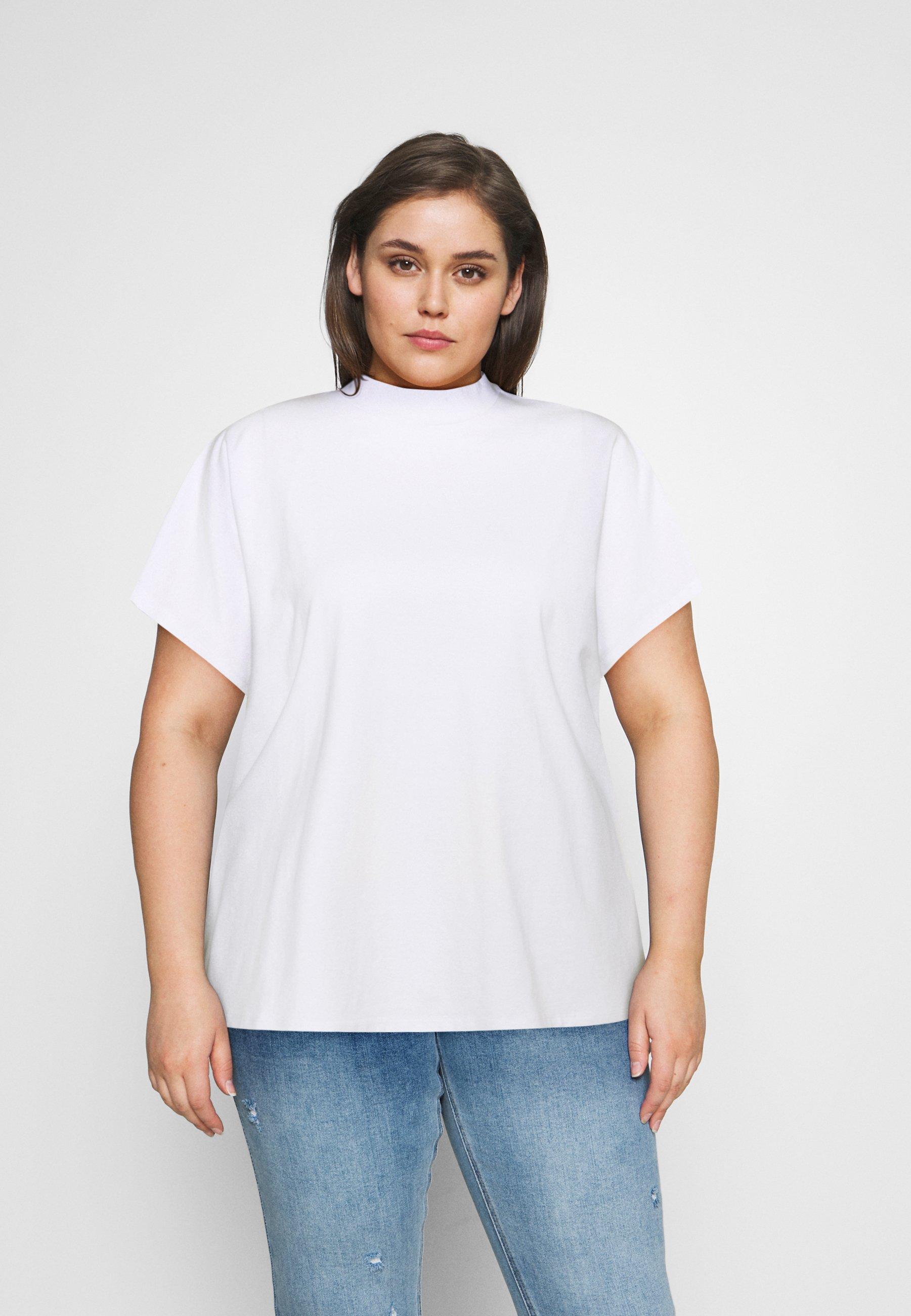 Damen NMHAILEY - T-Shirt basic