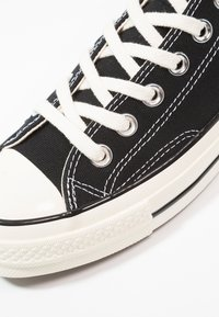 Converse - CHUCK TAYLOR ALL STAR 70 - Sneakersy niskie - black - 8