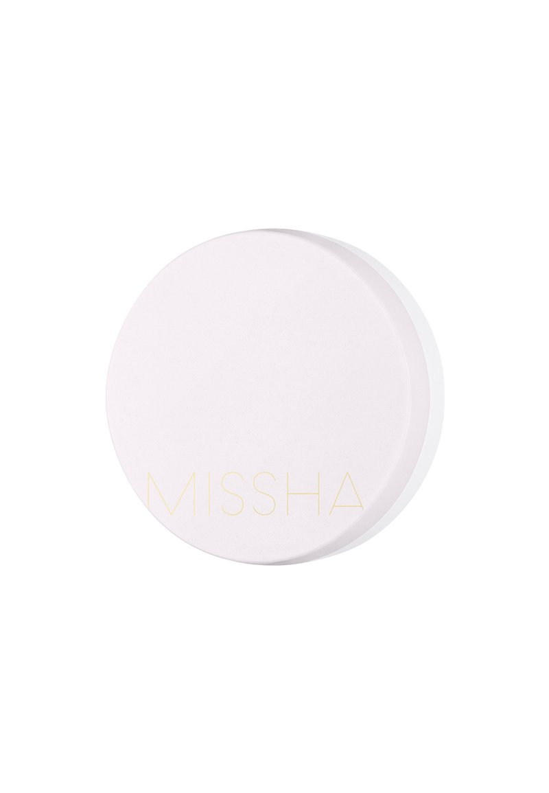 Missha MAGIC CUSHION COVER LASTING SPF50+/PA+++ (NO.21) - Foundation - 23 natural beige cuXwO