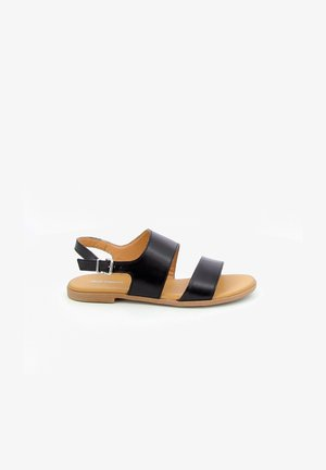 TARE - Sandalen - black