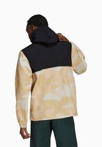 adidas Originals - Light jacket - aluminium / multicolor / black - 1