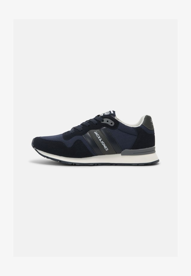 JFWSTELLAR 2.0  - Sneakers laag - navy blazer