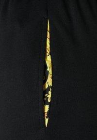 Versace - PANTS - Pyjama bottoms - black - 2