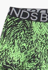 Bonds - TRUNK 3 PACK - Panties - green - 3