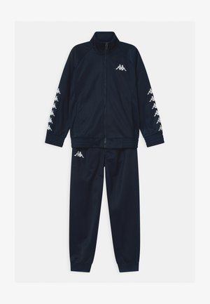 SET UNISEX - Trainingsanzug - navy