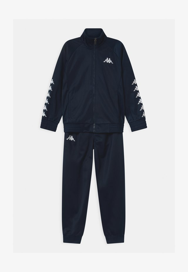 TILL SET UNISEX - Trainingspak - navy