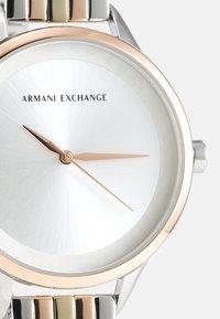 Armani Exchange - Watch - multicoloured - 4