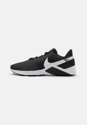 LEGEND ESSENTIAL 2 - Sportschoenen - black/white/anthracite