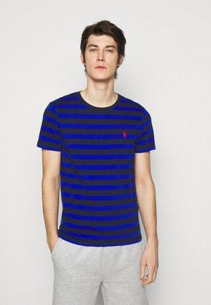 T-shirt imprimé - sapphire star