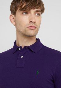 Polo Ralph Lauren - SLIM FIT - Polo - branford purple - 3