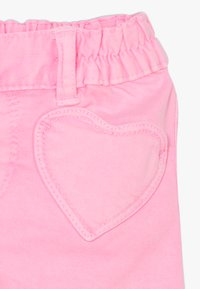 Benetton - Denim shorts - pink - 4