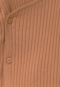ARKET - CARDIGAN - Kardigan - beige/brown - 2