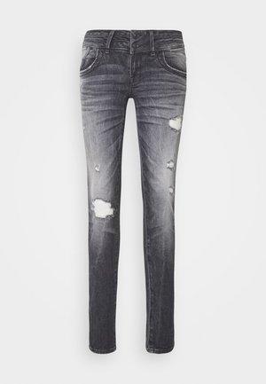 JULITA - Jeans Skinny Fit - hevia wash