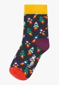 Happy Socks - SPACE CAT 3 PACK - Socks - multi-coloured - 1
