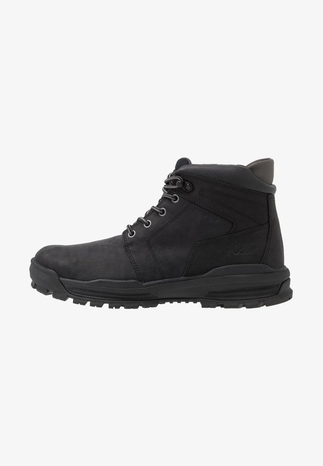 COHESION ICE WP - Veterboots - black