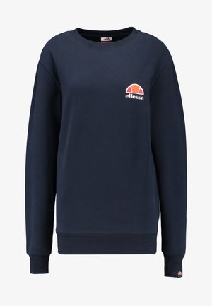 HAVERFORD - Sweatshirt - navy