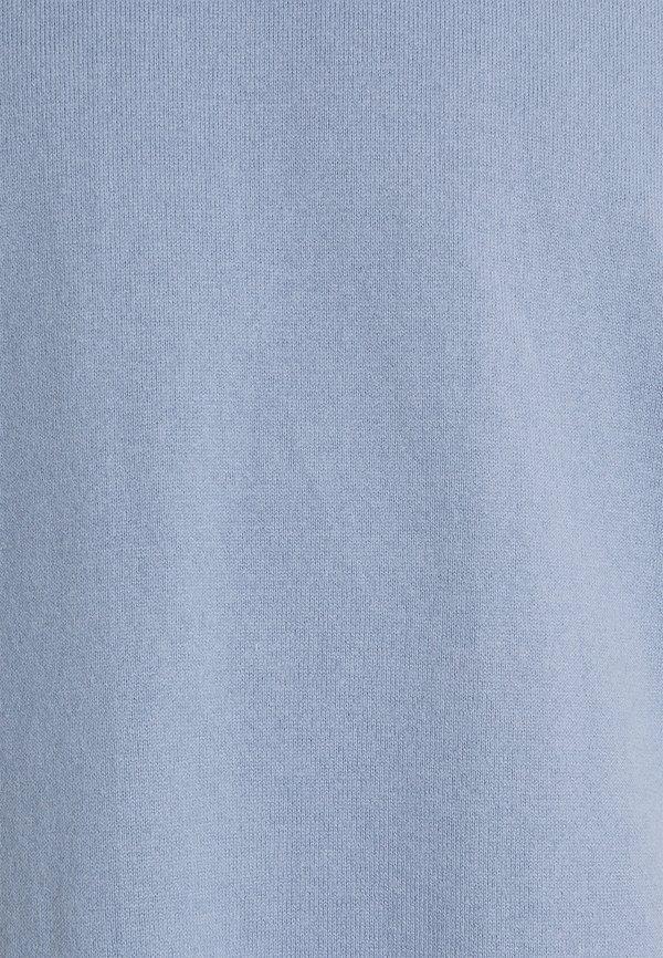 ARKET T-shirt basic - blue/niebieski Odzież Męska YRDI