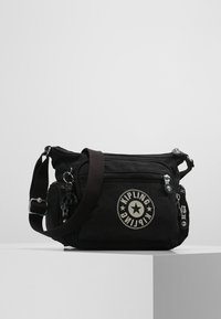 Kipling - GABBIE S - Across body bag - black - 0
