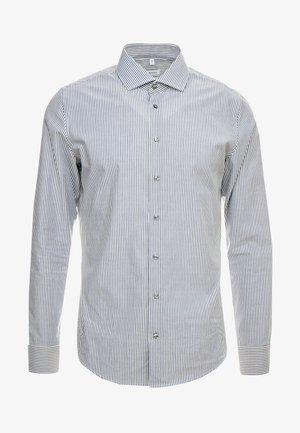 SLIM SPREAD  - Formal shirt - dark blue