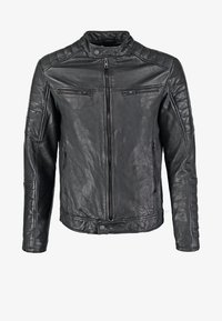 Be Edgy - BEANDY - Leather jacket - black - 6