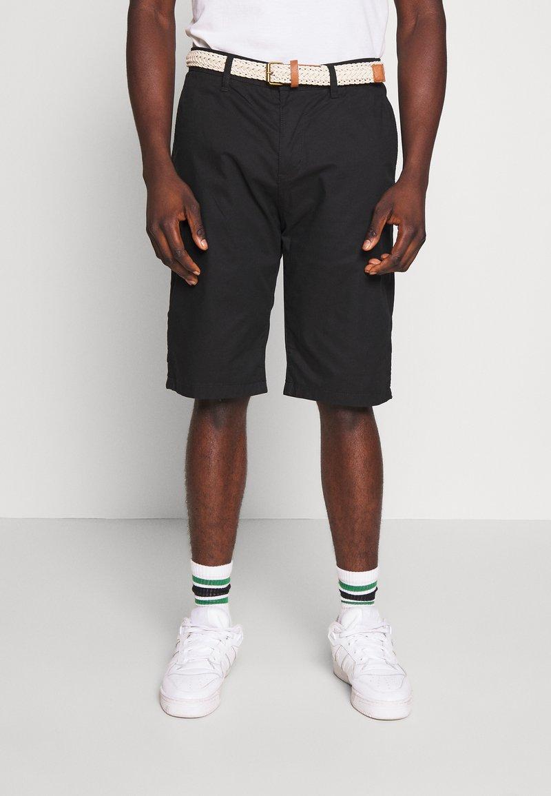 Esprit - Shorts - black
