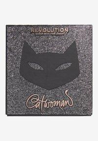 Make up Revolution - REVOLUTION X CATWOMAN JEWEL THIEF SHADOW PALETTE - Eyeshadow palette - jewel thief - 1