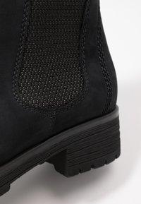 Gabor Comfort - Ankle boots - ocean - 2
