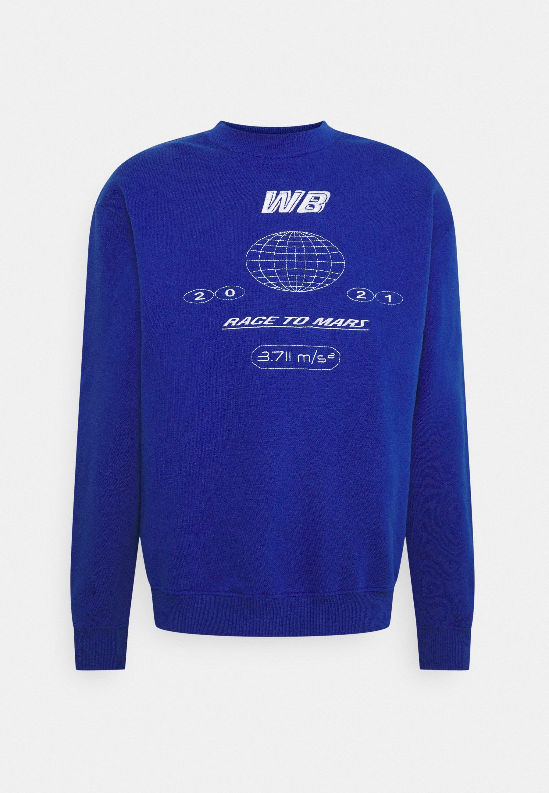 Men CANE WORLD CREW - Sweatshirt