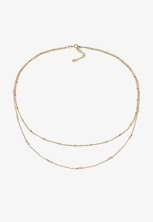 LAYER LOOK - Kaulakoru - gold