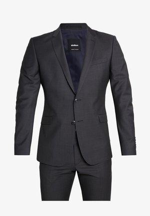 ALLEN MERCER - Suit - dark grey
