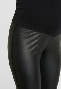 Supermom - SHINE - Pantalones - black - 4