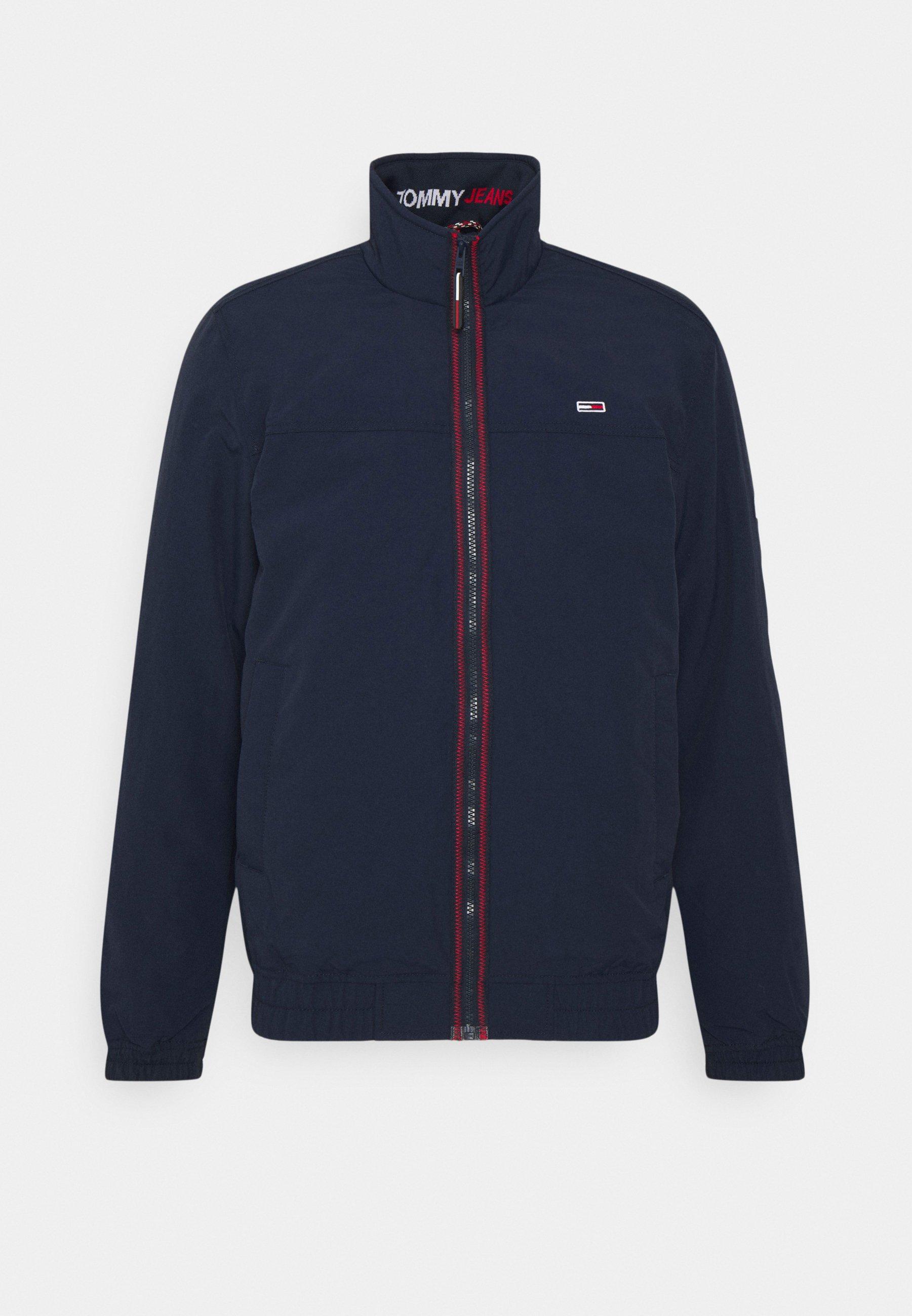 Men ESSENTIAL PADDED JACKET - Light jacket