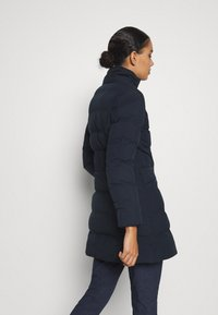 Icepeak - ANOKA - Winter coat - dark blue - 3
