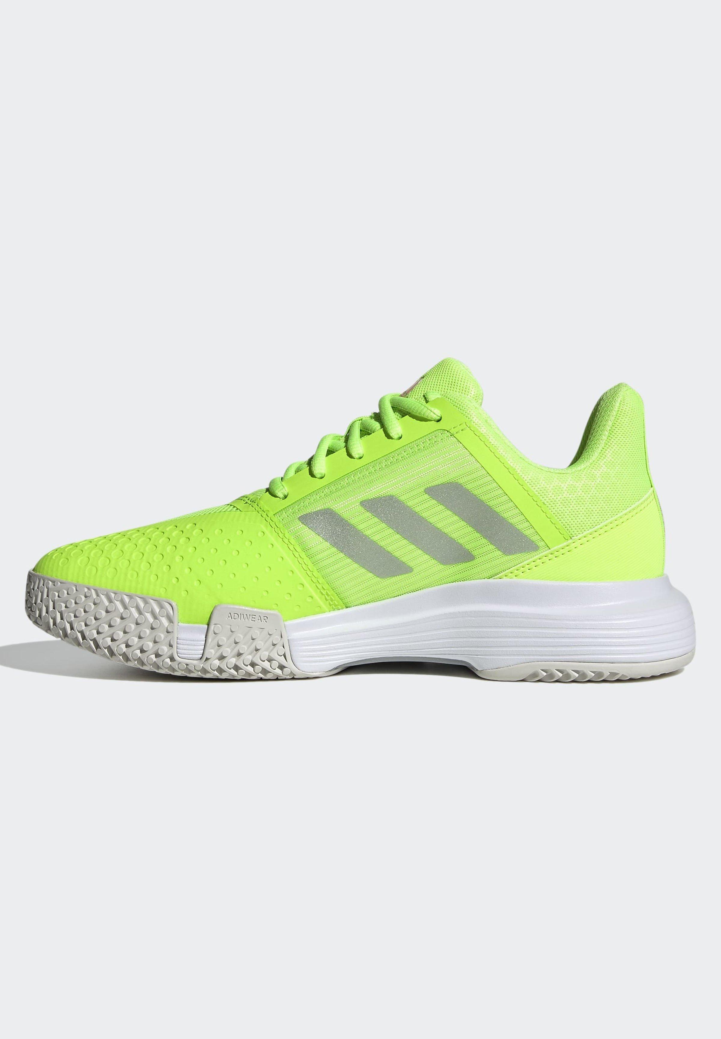 Femme COURTJAM BOUNCE - Chaussures de tennis toutes surfaces