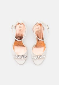 Ted Baker - GLEAMY - Sandals - ivory - 5