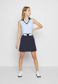 Calvin Klein Golf - PEDRO SLEEVELESS  - Polotričko - light blue - 1