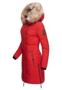Navahoo - HALINA - Winter coat - red - 3