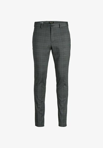MARCO PHIL  - Pantalones chinos - navy blazer