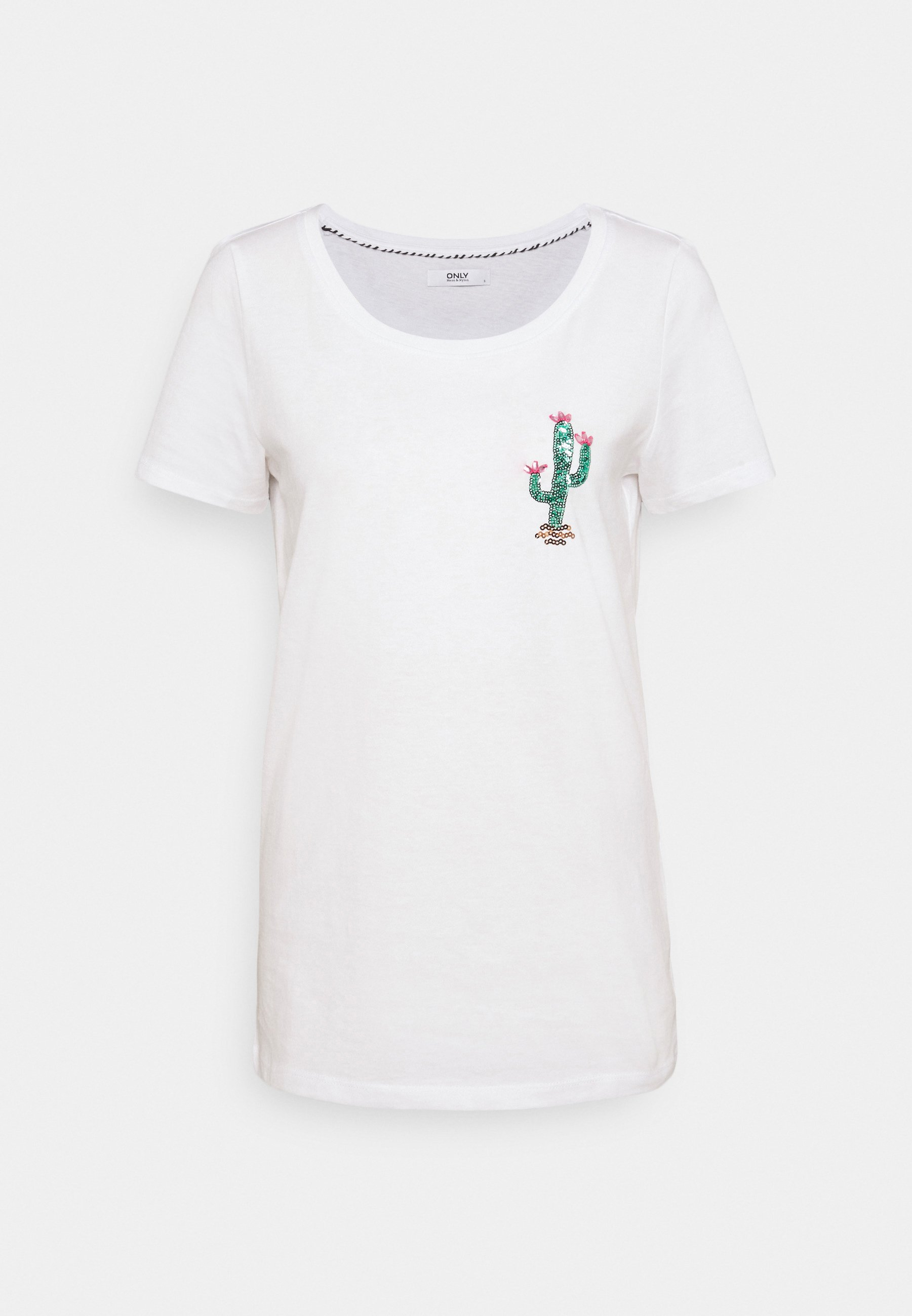 Femme ONLKITA SUMMER - T-shirt imprimé