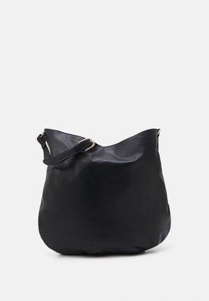 IANA - Velká kabelka - black